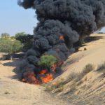 عمليات الجيش بشمال سيناء