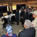 وفد من أعضاء مجلس النواب يزور شركة النصر للكيماويات الوسيطة